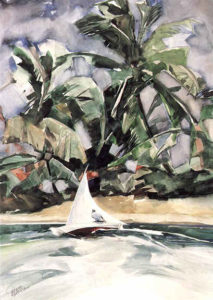 Windward Shore