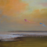 Brenton Point Kites 4th of July