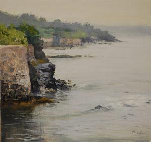 Cliff Walk Newport RI