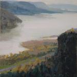 Colombia River Gorge II Oregon