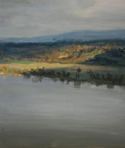 Colombia River Gorge Oregon