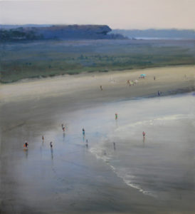 July Heat Second Beach