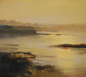 Light Study Ocean Drive