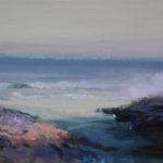 Violet Surf Ocean Drive