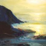 West-Coast Cliffs