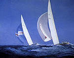 Courageous v. Southern Cross, 1974